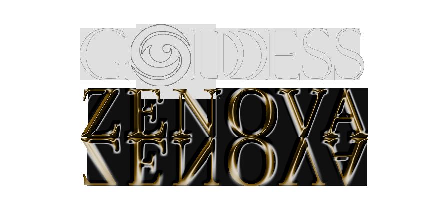 Goddess Zenova